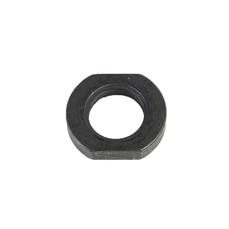 AR-15 Steel 1/2x28 Threaded Muzzle Brake Jam Nut